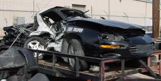 camaro car crash