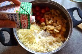 cuisiner des restes de poulet sweetykisslife cuisine que faire avec un reste de riz et un frigo