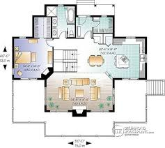 house plans with media room house plan w3958 detail from drummondhouseplans