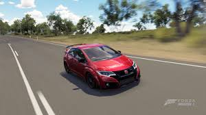 1998 Honda Civic Type R Specs Forza Horizon 3 2016 Honda Civic Type R Playseat Car Pack Dlc