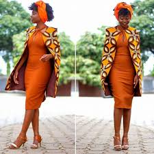Cape Designs by Trendy Ankara Cape Designs Every Fashionista Must Have Fab Book