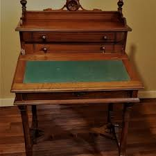Antique Childrens Desk Antique And Vintage Desks Collectors Weekly