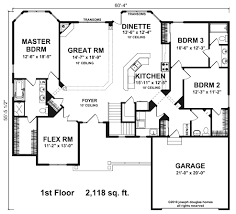 9 dimensions for jack and jill bathrooms ranch style house plans