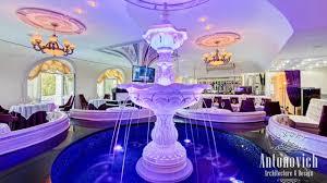 Luxury Restaurant Design - professional restaurant design services in dubai