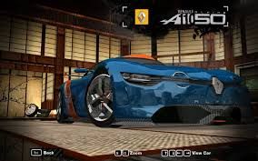 alpine renault a110 50 renault alpine a110 50 by aceofsquares3 need for speed most