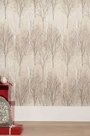 glitter tree wallpaper with arthouse ellwood http godecorating