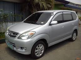 toyota avanza philippines toyota avanza 2009 car for sale tsikot com 1 classifieds