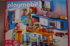 playmobil küche 5329 playmobil einbauküche 5329 in ovp in baden württemberg