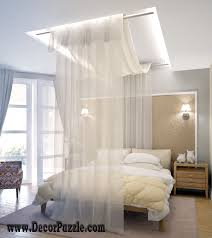 Unique Ceiling Design Ideas  For Creative Interiors House - Ceiling ideas for bedrooms