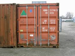 20 foot steel storage containers at u0026s