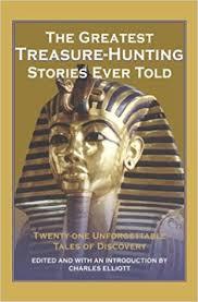 Armchair Treasure Hunt Books The Greatest Treasure Hunting Stories Ever Told Twenty One