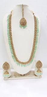 long necklace sets images Long necklace sets the jewellery trunk jpg