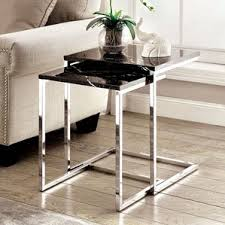 Marble Top Accent Table Granite End U0026 Side Tables You U0027ll Love Wayfair