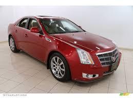 2009 cadillac cts colors 2009 cadillac cts 4 awd sedan 95043024 gtcarlot com