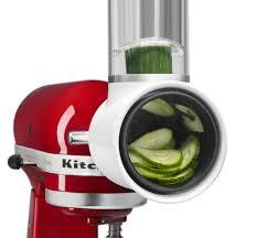 Stand Mixer Kitchenaid by Kitchenaid Fresh Prep Slicer And Shredder Attachment For All