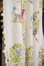 Childrens Curtains Girls Buy Your Next Curtains For Your Childrens Bedroom Or Nursery From