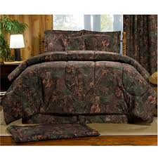 true timber mixed pine camo bedding