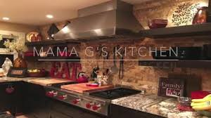 Mama Kitchen Cabinet by Thai Chicken Veggie Stirfry Mama G U0027s Kitchen Youtube