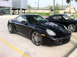 porsche cayman black 2008 porsche cayman information and photos zombiedrive
