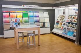 sherwin williams color sherwin williams rolls out colorsnap system for paint selection