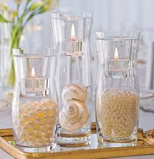Seashell Centerpieces For Weddings by The Best Non Floral Wedding Centerpieces