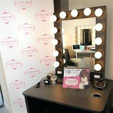 vanity makeup mirror with light bulbs mirror ideas page 2 all about makeup mirror