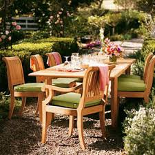 Smith And Hawken Teak Patio Furniture by Collection Smith And Hawken