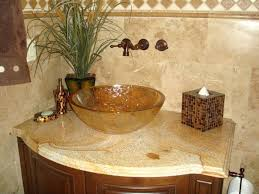 Bathroom Countertop Tile Ideas Bathroom Countertops Ideas Wonderful Best Tile Images On Tile