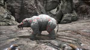 phiomia official ark survival evolved wiki
