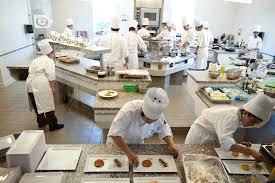 cours de cuisine lyon paul bocuse institute culinary institute le royal lyon