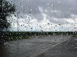 brise vent transparent avertissement de vent et de pluie en vigueur