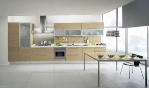 elegant kitchen style with plywood flat maple cabinet kitchen