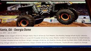 monster jam truck tickets monster jam 2017 tickets youtube