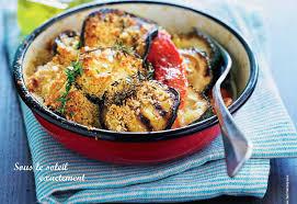 cuisine sicilienne recette gratin d aubergines à la sicilienne