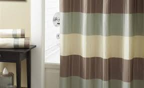 shower best shower curtain liners review amazing fabric shower