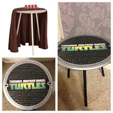 Ninja Turtle Bedroom Furniture by Ana White Teenage Mutant Ninja Turtle Bedroom Diy Projects