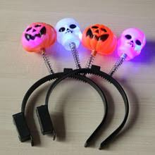 Led Halloween Costume Compare Prices Led Head Costume Shopping Buy Price