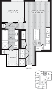 houston apartment rentals floor plans for aris market square