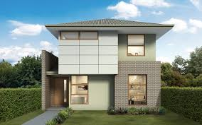 double storey home designs 2 storey house designs sanford