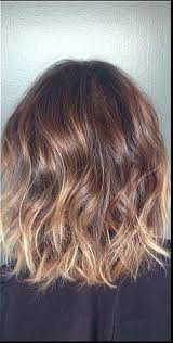 subtle brunette ombre and highlights i want this for my next hair