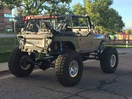 jeep buggy for sale 1990 jeep wrangler yj rock crawler buggy 6 0l lq9 atlas dana 60 70