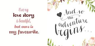 wedding day quotes 24 beautiful quotes to use on your wedding day wedded