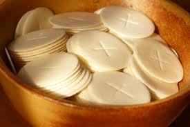 communion cracker new dietary laws demand church put nutritional information on