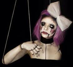 Marionette Halloween Costume Ideas Marionette Marionette Puppet Costume