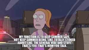 Rick And Morty Meme - rick and morty meme generator is the rickest nerdist