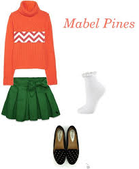 Mabel Pines Halloween Costume 82 Gravity Falls Images Gravity Falls Mabel