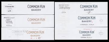 to kill a bluebird the process of branding common kin bakery