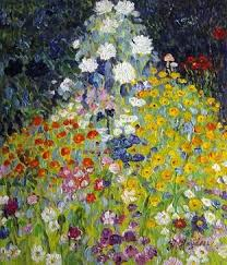 36 best garden paintings images on pinterest paintings painting