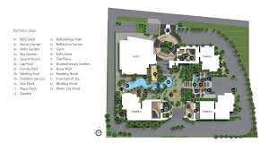 guard house floor plan midhills at genting facilities