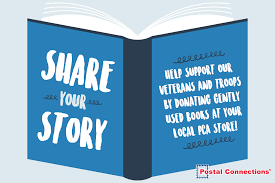 postal connections rallies communities to your story for
